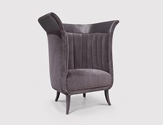 Tulip Chair by KOKET