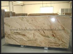 Bhandari marble world  Breccia Aurora Marble is gorgeous and, looks wonderfull after all finishing has been done, Marble can be use as wall cladding, bar top, fireplace surround, sinks base, light duty home floors, and tables.