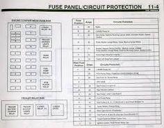 2004 Ford F650 Fuse Diagram 2000 FORD F650/750