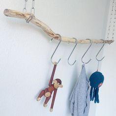 12 x de leukste en makkelijkste doe-het-zelf-ideeën voor de kinderkamer Roomed | roomed.nl