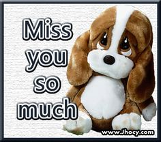 Sad dog image posted to Miss You album on Jhocy I Miss You Cute, Miss You Funny, I Miss My Dad, L Miss You, I Miss You Quotes For Him, Thinking Of You Quotes, Alone Quotes, Bff Quotes, Best Friend Quotes