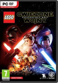 LEGO Star Wars Gwiezdne Wojny: Przebudzenie Mocy-Traveller's Tales