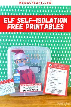 Elf Christmas Decorations, Christmas Elf, Christmas Stuff, Kids Calendar, Countdown Calendar, December Calendar, Elf Letters, Awesome Elf On The Shelf Ideas, Elf On The Self