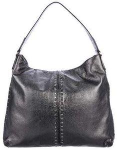 cbebc1dd98f1 Michael Kors Metallic Hobo Bag Michael Kors Hobo, Jacquard Weave, Hobo Bag,  All