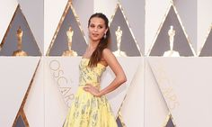 Oscars red carpet fashion: a retrograde year for Hollywood feminism #Lifestyle #iNewsPhoto