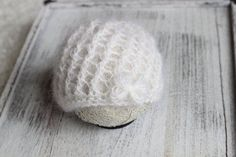 A personal favorite from my Etsy shop https://www.etsy.com/listing/521669849/knitting-pattern-knitted-lace-beanie