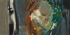 Vie Dunn-Harr - painter / contemporary - visage collection