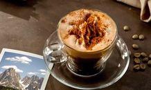 Zobacz, jak w prosty sposób możesz wyczarować obrazy na Twojej Cafe latte.