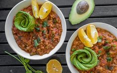 Pressure Cooker Mexican Lentil Stew [Vegan, Gluten-Free] | One Green Planet