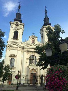 Sremski Karlovci, Vojvodina, Serbia