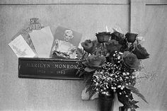 """Joe DiMaggio's storied marriage to Marilyn Monroe lasted a mere nine months before they divorced. (He didn't like the billowing-skirt scene in """"The Seven Year Itch,"""" among other difficulties.) But when she died of a barbituate overdose in August of 1962, he sent half a dozen roses to her grave several times a week—for decades."""