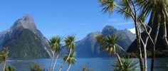 New Zealand Travel Guide New Zealand ccommodation, Travel ...