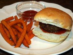 ... Burger is made of! Kick up the heat with this inspired burger