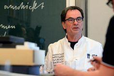 Verleger Gerhard Steidl wird Ehrendoktor