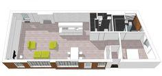 Bermondsey Warehouse Loft by FORM Design Architecture 22