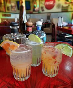 Saturday = made with margaritas from Pacos Tacos and Tequila. Tag a friend and head on over to see us!