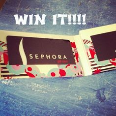 Fall Fash with CooperVision {Sephora Giveaway}