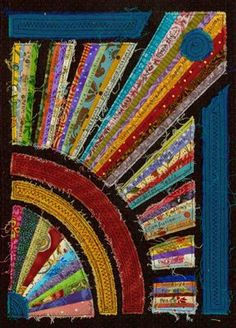 The Many Facets of Alzheimer's - Quilters Club of America