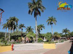 Parque de Nahuizalco