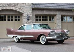 """1957 Plymouth Savoy """"!"""" New,  Old  Christine,  You changed Your Colors """"!"""""""