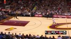 LeBron's top play from the 2016-17 NBA Season. Part #dhtk #repre23nt #donthatetheking