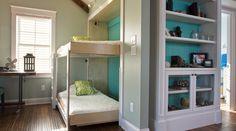 DIY - Blog Cabin 2013 - Murphy Bed