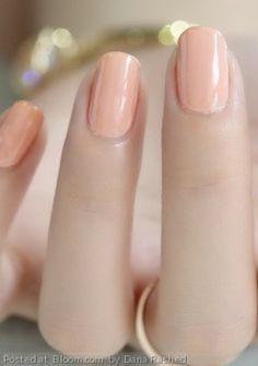 Classic and Pretty Nails