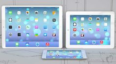 12.9-inch iPad coming next by Mid 2014, iWatch Delayed | Merable.com