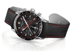 Certina DS 2 Chronograph Sauber F1 Team Limited Edition