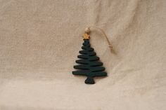 Ziggy Tree in green by Nordic Charm in the Hanging section. www.nordiccharm.co.uk