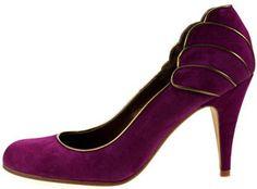 Natalie Portman's Te Casan vegan Shoes
