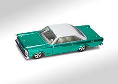 HWC Series Twelve Neo-Classics '65 Ford Galaxie