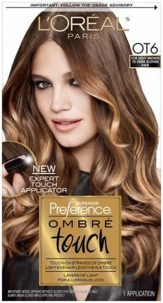 A step by step guide to getting ombre hair at home from loral how to wear maintain babylights white blonde highlights color technique mimics baby hair hue solutioingenieria Image collections