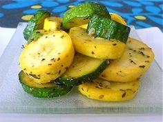 Squash Sauté Budget Bytes, squash saute, Squash and Onions Spicy Southern Kitchen. Read More About This Recipe C. Roasted Summer Vegetables, Roasted Summer Squash, Side Dishes Easy, Side Dish Recipes, Main Dishes, Grilled Zucchini Squash, How To Dry Oregano, Relleno, Clean Dinners