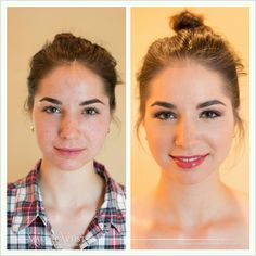 HOW TO cover a Zit Tutorial!  Pro Makeup Artist tells you EVERY DETAIL (including a secret technique you need to know!) PIN NOW listen to podcast later!