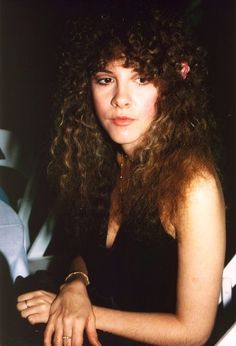 Stevie Nicks 1980