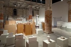 Biennale Architettura, Venezia, Common Ground