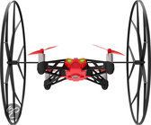 Parrot Rolling Spider - Drone - Rood