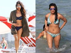 5 times Priyanka Chopra rocked the bikini