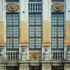 #classic #architecture #pattern and #closeup | #grandplace of #brussels | #architecture #photography #series n•3 http://tipsrazzi.com/ipost/1505930752867623531/?code=BTmJAp9AuJr