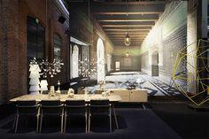 As Melhores Ideias de Decoração para a Sala de Jantar Moooi