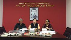 <p>Chihuahua, Chih.- La Comisión de Educación y Cultura del Congreso del Estado dio a conocer la Novena Edición de la convocatoria Víctor