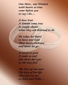 1000 ideas about wedding poems on pinterest wishing