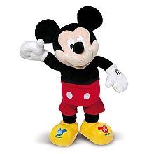 Mickey nos cuenta cuentos y nos canta canciones