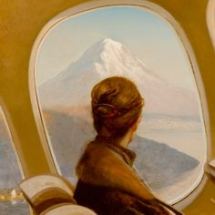 Manifest Destiny by Bo Bartlett