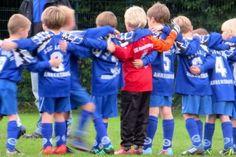 Interessantes Training für Kinder - Training für Kinder: Wie hält man Nachwuchs-Sportler bei Laune, was gibt es zu beachten? Lulu Kuhlwein vom SSC Hagen gibt Profi-Tipps!