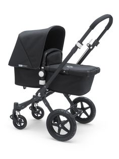 Bugaboo Cameleon 3 ALL BLACK