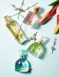 Cuando suben las temperaturas, las fragancias aligeran su intensidad y se vuelven más frescas y suaves. Nuestros editores te recomiendan sus aromas favoritos para el verano. ¡Toma nota!