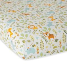 Cozy crib sheets are the closest thing to baby; top quality fitted crib sheets are a must. Get organic cotton baby crib sheets, jersey knit crib sheets sets and more at buybuyBABY - buy now. Baby Boy Rooms, Baby Boy Nurseries, Baby Cribs, Baby Crib Sheets, Crib Bedding Sets, Contemporary Cribs, Teal Nursery, Baby Bedtime, Best Crib