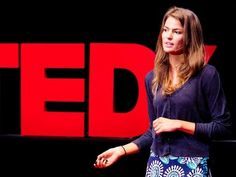 "Cameron Russell: ""Looks aren't everything. Believe me, I'm a model."" A wonderful TED talk by supermodel Cameron Russell."